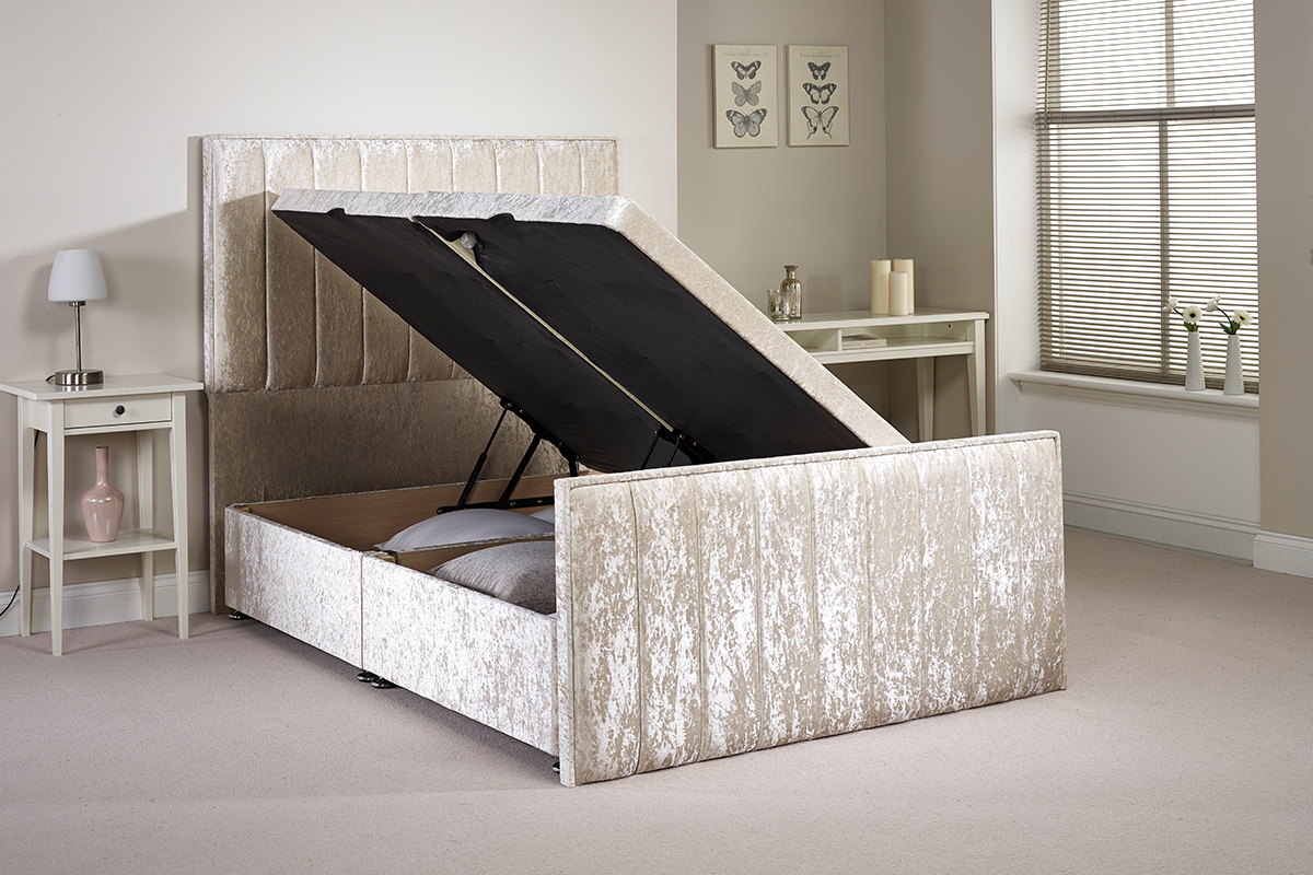 Marvelous Storage Bed Frames Ottoman And Drawer Divan Next Divan Gmtry Best Dining Table And Chair Ideas Images Gmtryco